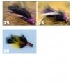 Spin Flies