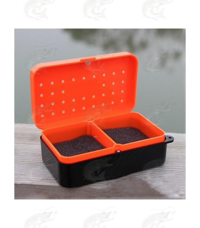 Worm Bait Box