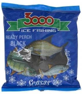 Talisööt ahvenale Sensas 3000 Perch Black