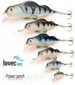 Lovec-Rapy Power Perch
