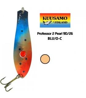 Kuusamo Professor 2 (26g) | värv BLU/O-C