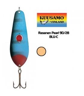 Kuusamo Räsanen (28g) | värv BLU-C