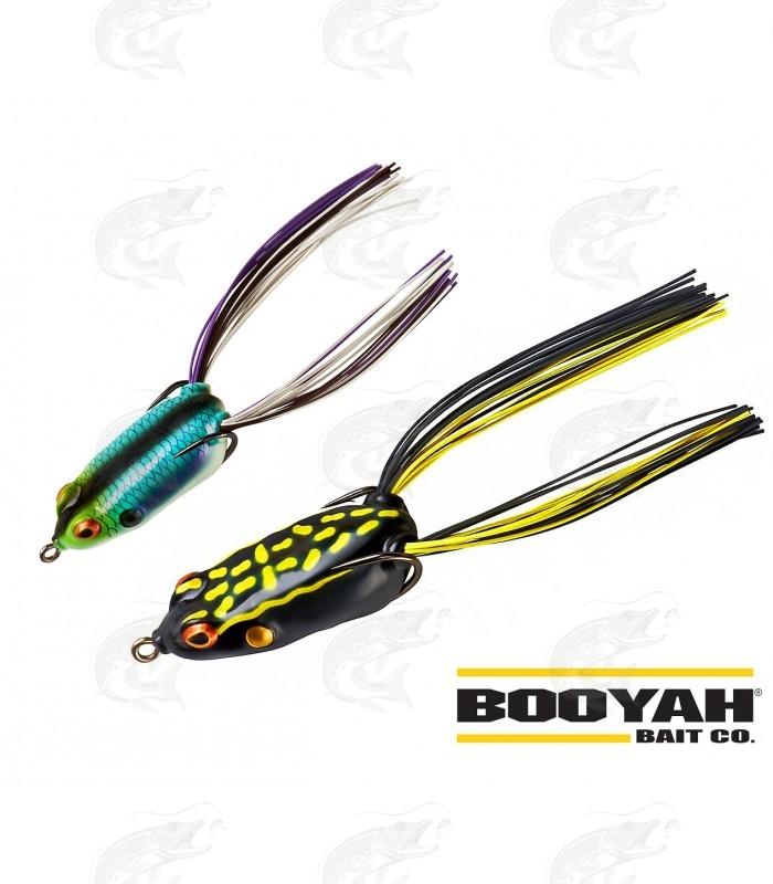 Booyah Pad Crasher