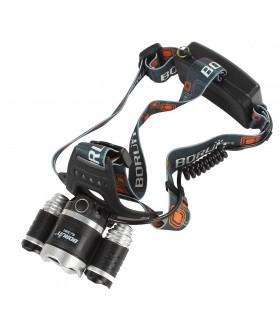 8000 LM LED Headlamp