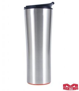 Termos Mighty Mug Biggie SS: Stainless Steel Silver