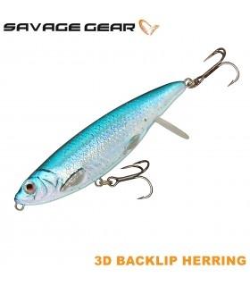 Savage Gear 3D Backlip Herring