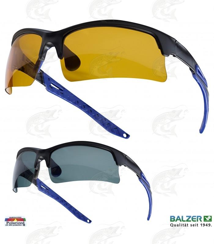 Balzer Polavision Vario Polarized Sunglasses