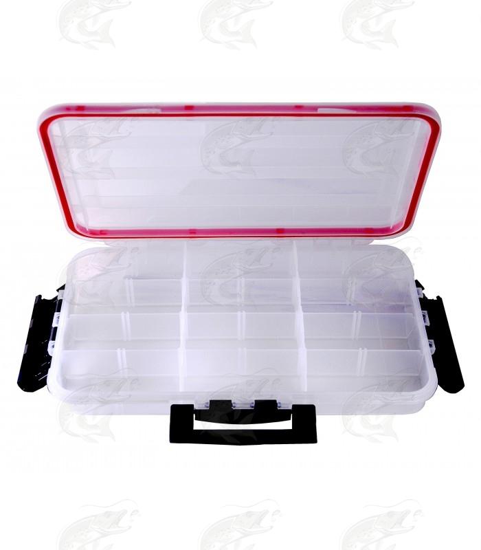 """Karp """"K.P Utility Box L"""" 35,5 x 22,5 x 5,5 cm"""
