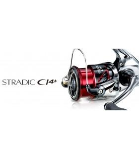 Shimano Stradic Ci4+