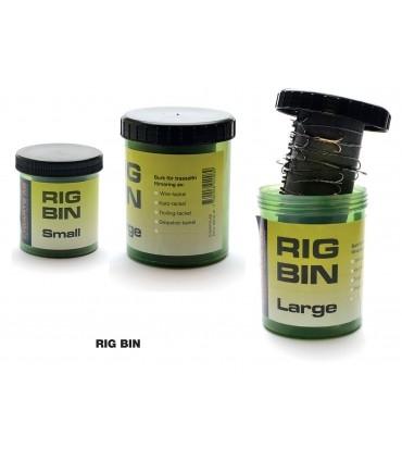 Darts Rig Bin