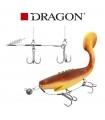 Team Dragon Shallow Stinger Rig