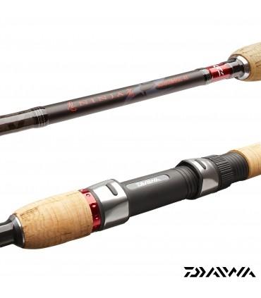 Daiwa Ninja X