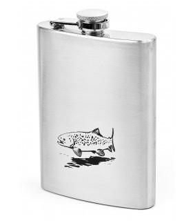 """Hip Flask Arctixsport """"Salmon"""""""