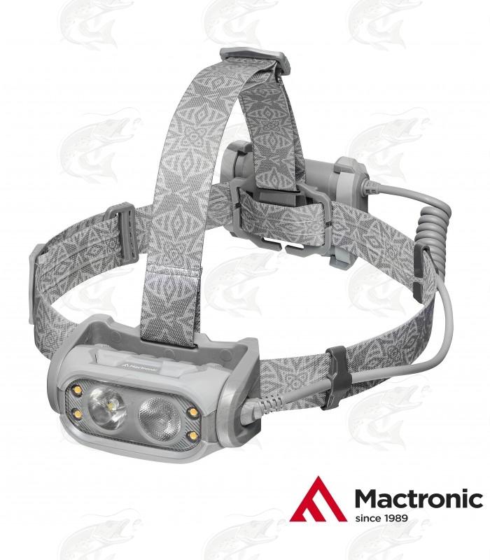 Mactronic Phantom pealamp
