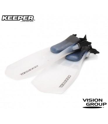 Fins Keeper