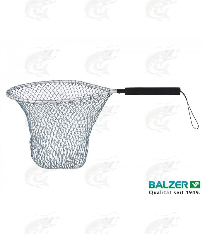 Balzer meriforelli kahlamiskahv 55x45 cm