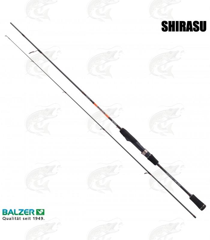 Balzer Shirasu Micro Jig