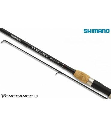 Shimano Vengeance BX