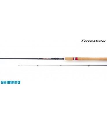 Shimano Forcemaster BX