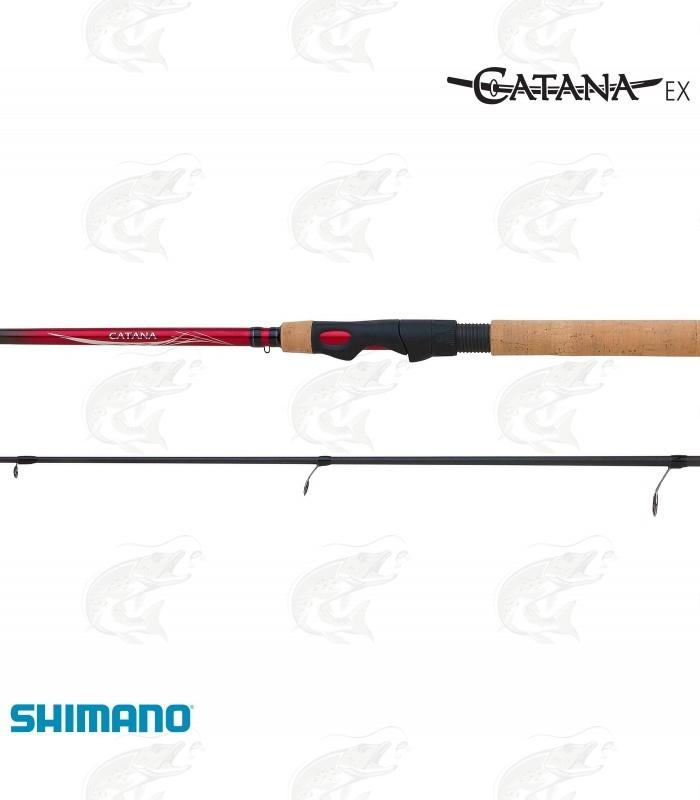 Shimano Catana EX