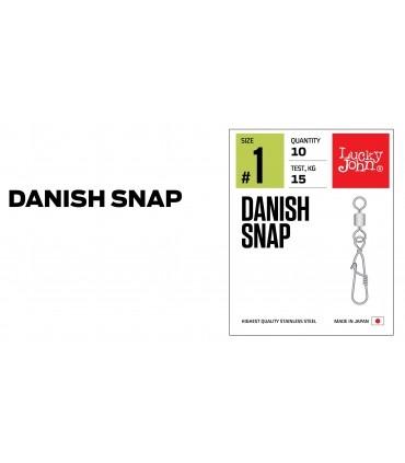 """Landilõks Lucky John Pro """"Danish Snap"""""""