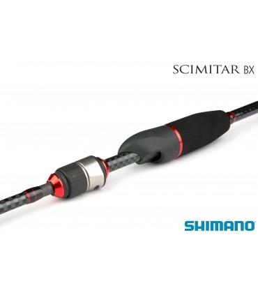 Shimano Scimitar BX