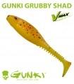 Gunki Grubby Shad | Chicken Secret