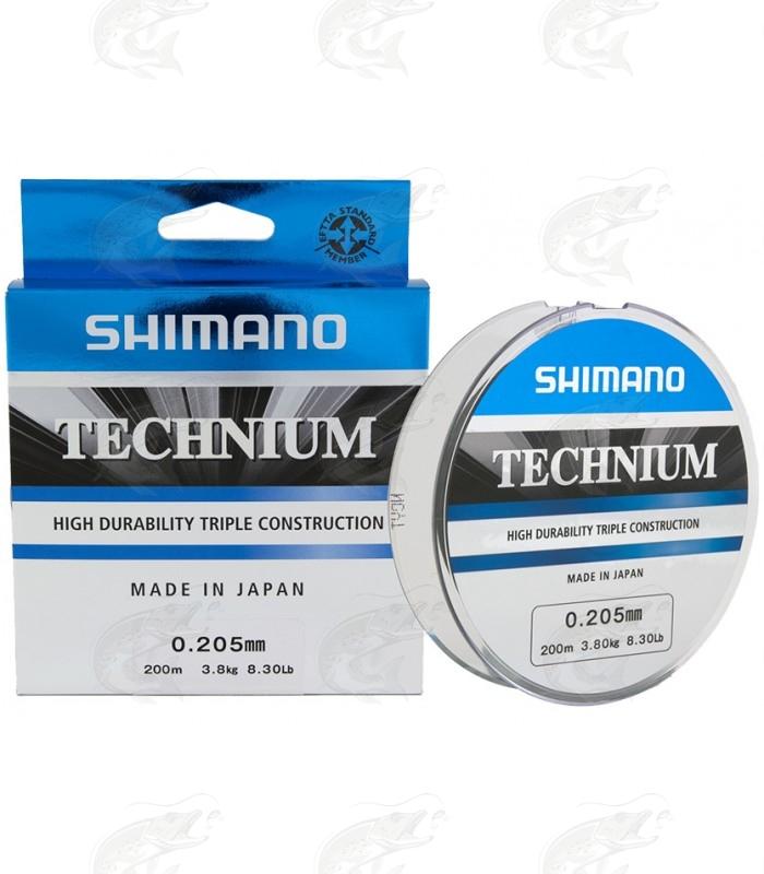 Shimano Technium 2016
