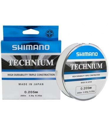 Shimano Technium