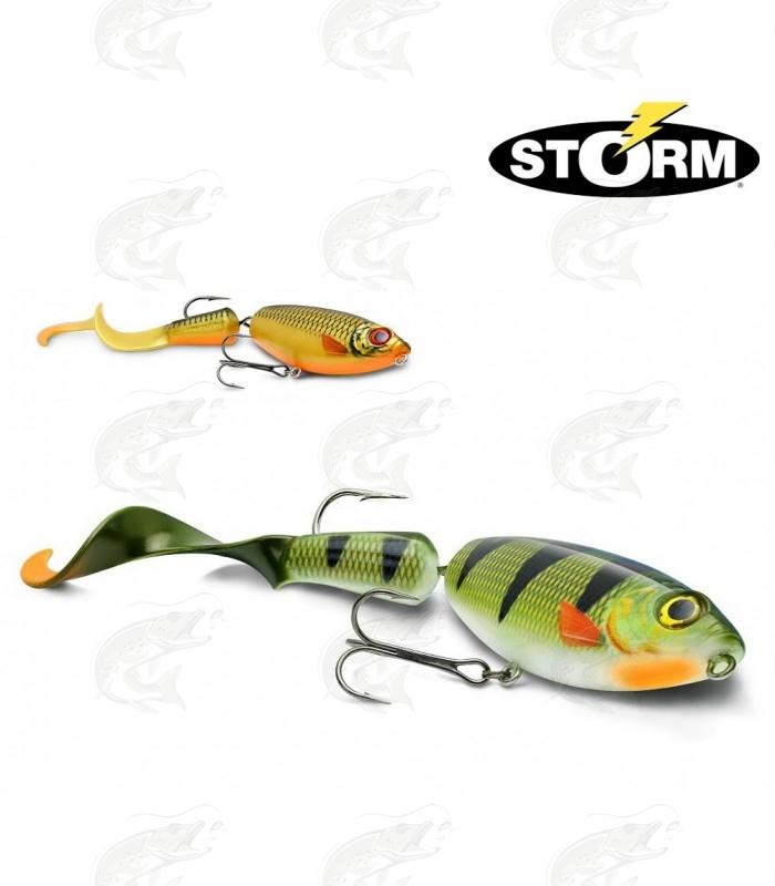 Storm R.I.P. Seeker Jerk