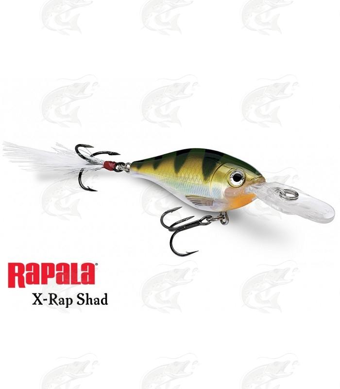Rapala X-Rap Shad