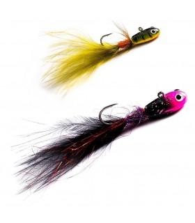 Siek Leech (Spin Fly)