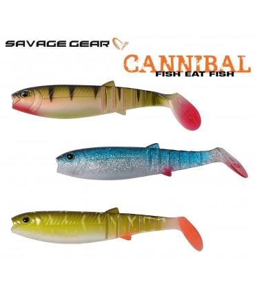Savage Gear Cannibal Shad