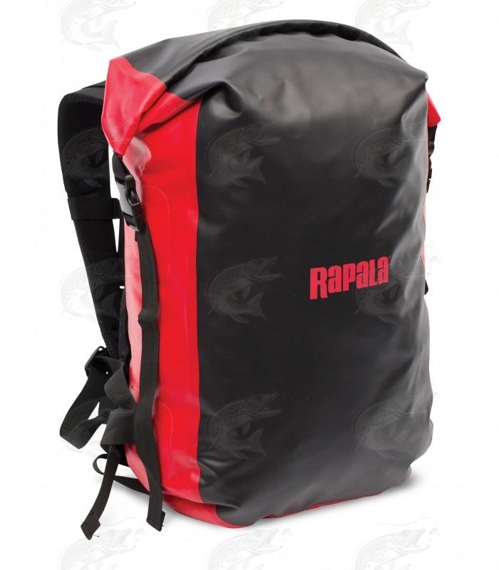 Rapala Waterproof Backpack
