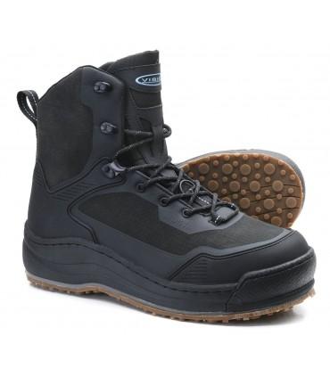 Vision Musta Wading Boots