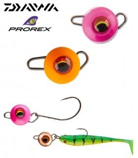 Daiwa Prorex TG Flexi Jig Head