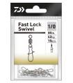 Daiwa Fast Lock Swivel