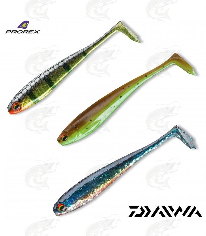 Daiwa Prorex Micro Shad Duckfin
