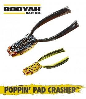 Booyah Poppin' Pad Crasher konn