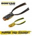 Booyah Poppin' Pad Crasher