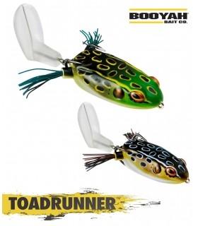 Booyah Toadrunner konn