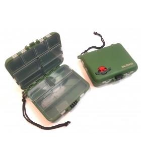 Balzer Double-Sided Utility Box 12x10,5x3,5 cm