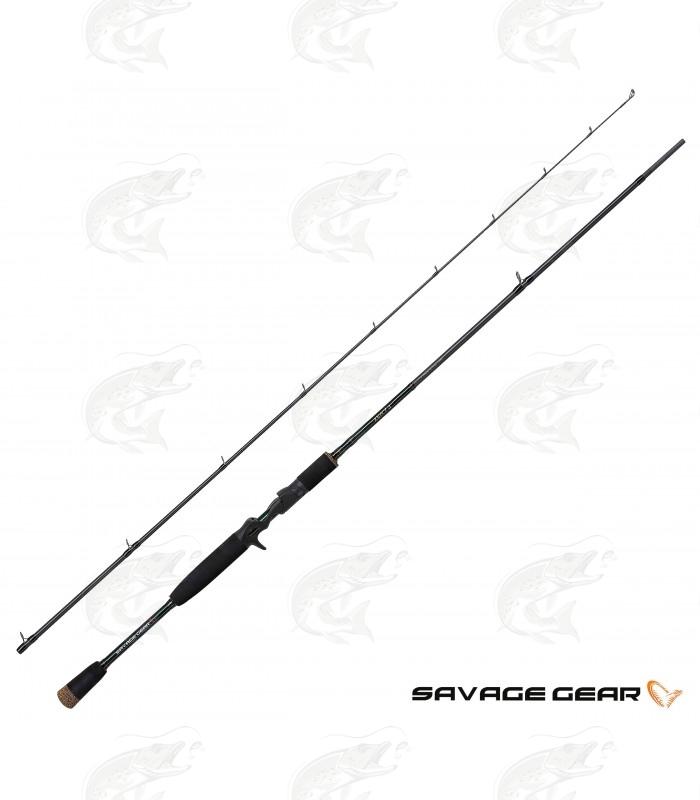 Savage Gear XLNT3 Trigger