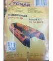 PVC Boat Repair Kit