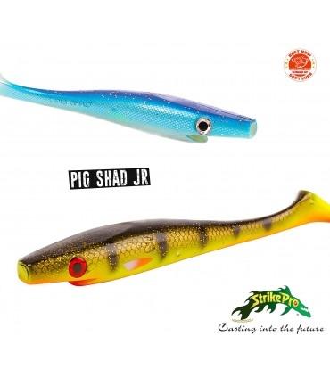 Strike Pro Pig Shad Jr 15cm