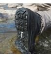 Vision Musta Michelin kahlamissaapad
