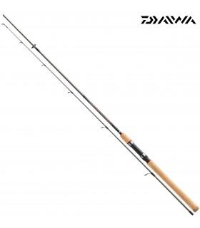 Daiwa Sweepfire Spin