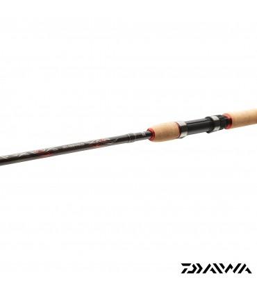 Daiwa Sweepfire UL Spin