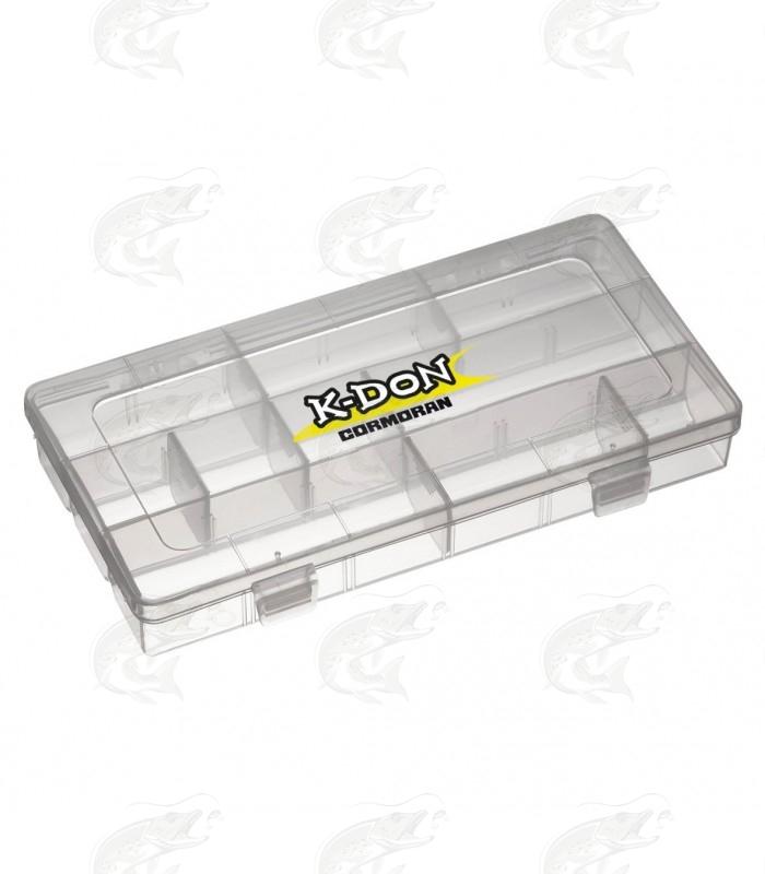 Utility Box Cormoran K-Don 1006