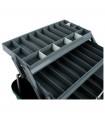 Three-Drawer Tackle Box 440x220x200mm
